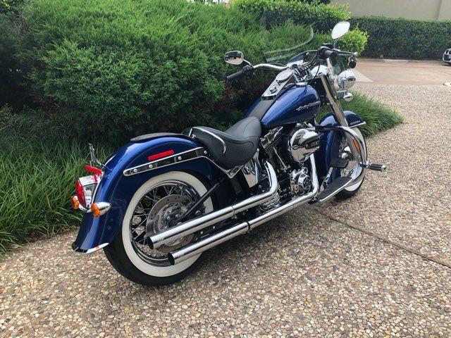2016 Harley-Davidson Softail Deluxe in McKinney, TX 75070