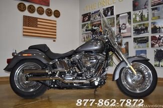 2016 Harley-Davidson SOFTAIL FAT BOY FLSTF FAT BOY FLSTF in Chicago Illinois, 60555