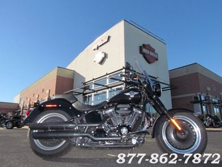 2016 Harley-Davidson SOFTAIL FAT BOY S FLSTFBS FAT BOY S FLSTFBS in Chicago, Illinois 60555
