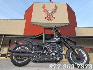 2016 Harley-Davidson SOFTAIL FAT BOY S FLSTFBS FAT BOY S FLSTFBS in Chicago Illinois, 60555