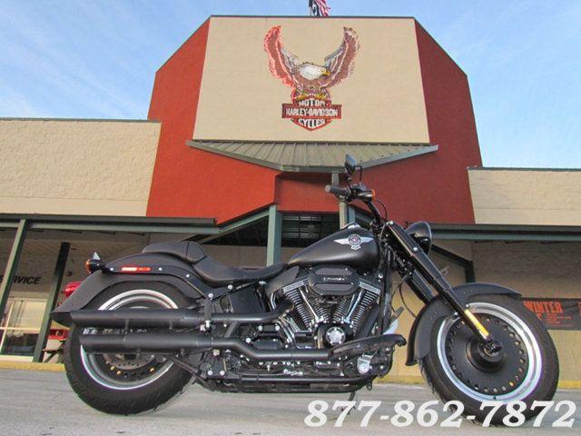 2016 Harley-Davidson SOFTAIL FAT BOY S FLSTFBS FAT BOY S FLSTFBS