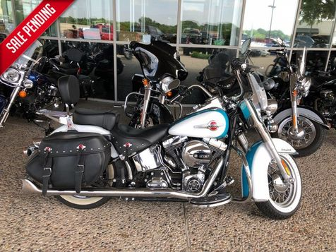 2016 Harley-Davidson Heritage Softail Classic  in , TX
