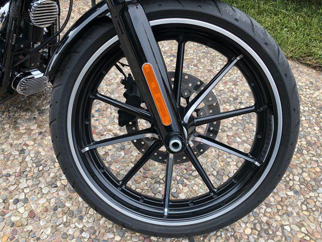 2016 Harley-Davidson Softail® Breakout® in McKinney, TX 75070
