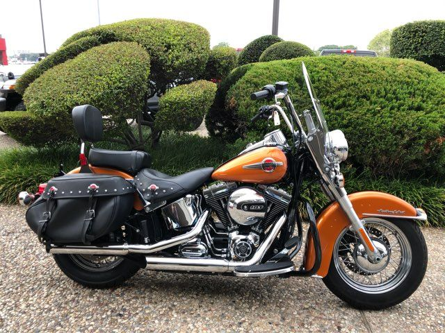 2016 Harley-Davidson Heritage Softail Classic Heritage Softail® Classic