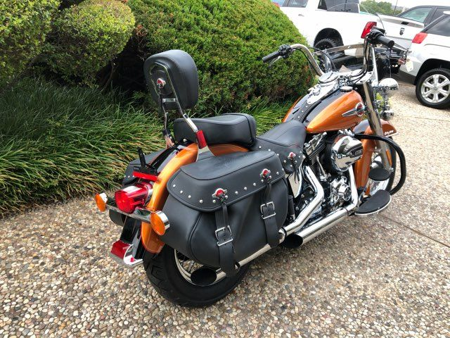 2016 Harley-Davidson Heritage Softail Classic Heritage Softail® Classic in McKinney, TX 75070