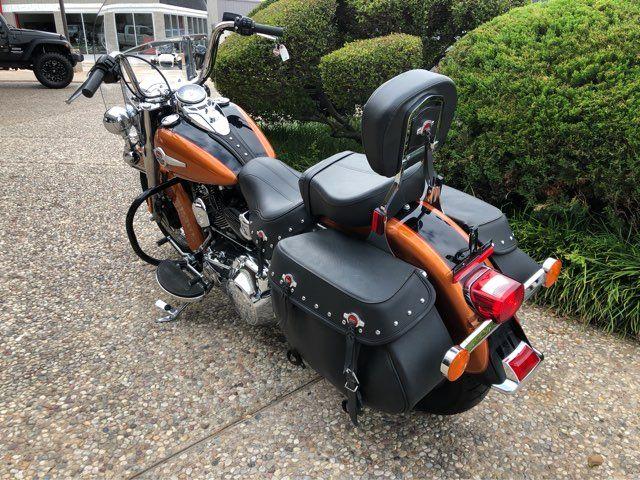 2016 Harley-Davidson Heritage Softail Classic Heritage Softail® Classic in McKinney, TX 75070