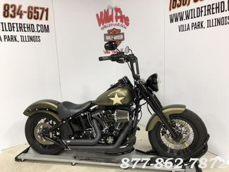 2016 Harley-Davidson SOFTAIL SLIM FLSS SLIM S FLSS in Chicago, Illinois 60555