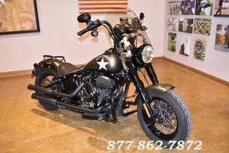 2016 Harley-Davidson SOFTAIL SLIM S FLS S SLIM S FLSS in Chicago, Illinois 60555