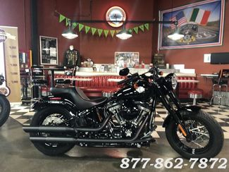 2016 Harley-Davidson SOFTAIL SLIM S FLSS SLIM S FLSS in Chicago, Illinois 60555