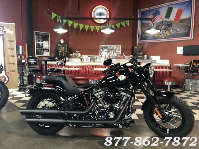 2016 Harley-Davidson SOFTAIL SLIM S FLSS SLIM S FLSS