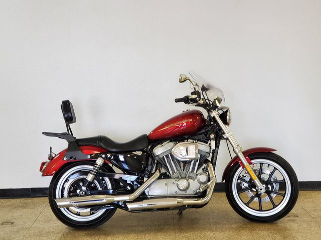 2016 Harley - Davidson SPORSTER XL883 in Fort Worth , Texas 76111