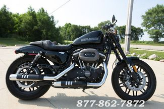 2016 Harley-Davidson SPORTSTER 1200 NIGHTSTER XL1200N ROADSTER XL1200CX in Chicago, Illinois 60555