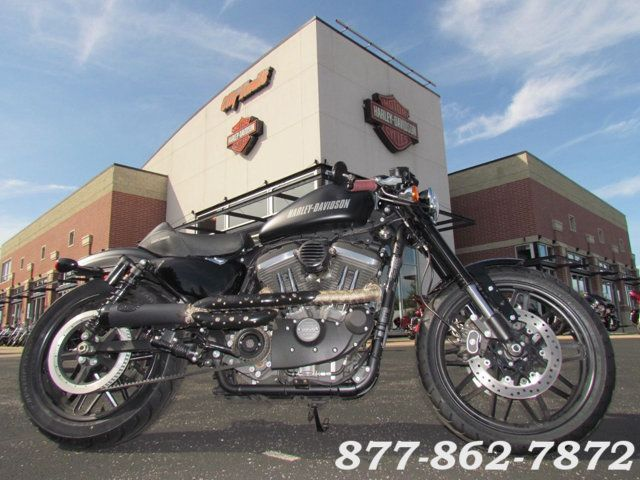 2016 Harley-Davidson SPORTSTER 1200 ROADSTER XL1200CX ROADSTER XL1200CX