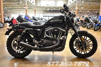 2016 Harley-Davidson SPORTSTER 1200 ROADSTER XL1200CX 1200 ROADSTER in Chicago, Illinois 60555
