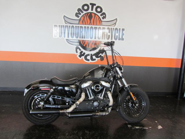 2016 Harley-Davidson Sportster® Forty-Eight® in Arlington, Texas Texas, 76010
