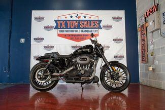 2016 Harley-Davidson Sportster Roadster in Fort Worth, TX 76131