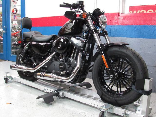 2016 Harley Davidson Sportster Forty-Eight in Dania Beach , Florida 33004