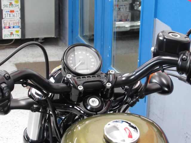 2016 Harley Davidson Sportster Forty-Eight in Dania Beach , Florida 33004