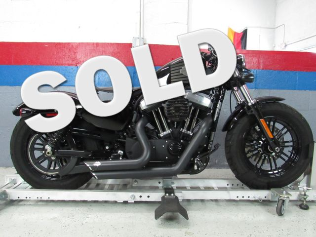 2016 Harley Davidson Sportster Forty-Eight Lease 0 Down $240 per month for 36 Mos WAC in Dania Beach , Florida 33004