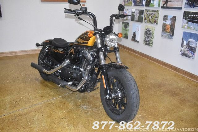 2016 Harley-Davidson SPORTSTER FORTY-EIGHT XL1200X 48 FORTY-EIGHT XL1200X