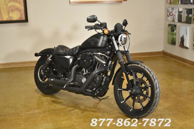 2016 Harley-Davidson SPORTSTER IRON 883 XL883N IRON 883 XL883N
