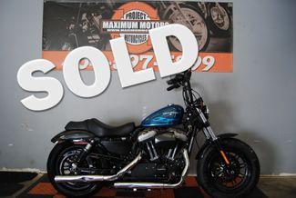 2016 Harley-Davidson Sportster Forty-Eight Jackson, Georgia