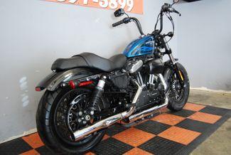 2016 Harley-Davidson Sportster Forty-Eight Jackson, Georgia 1