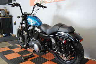 2016 Harley-Davidson Sportster Forty-Eight Jackson, Georgia 11