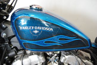 2016 Harley-Davidson Sportster Forty-Eight Jackson, Georgia 16