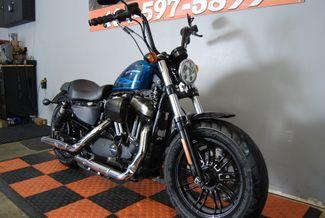 2016 Harley-Davidson Sportster Forty-Eight Jackson, Georgia 2