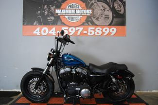 2016 Harley-Davidson Sportster Forty-Eight Jackson, Georgia 9