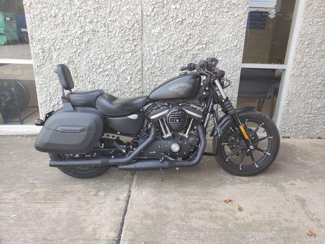 2016 Harley-Davidson Sportster® Iron 883™ in McKinney, TX 75070