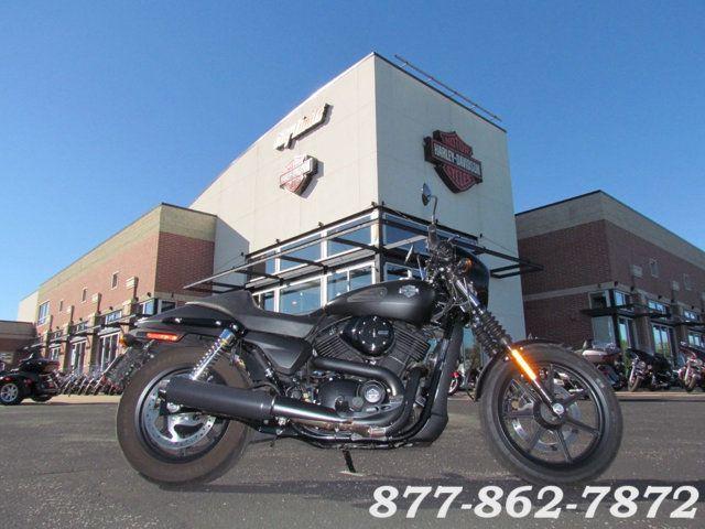 2016 Harley-Davidson STREET 500 XG500 STREET 500 XG500