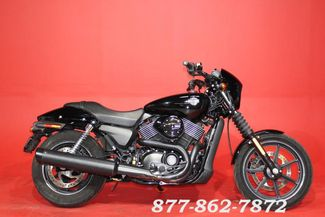 2016 Harley-Davidson STREET 750 XG750 STREET 750 XG750 in Chicago, Illinois 60555