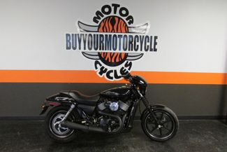 2016 Harley-Davidson Street® 750 Arlington, Texas