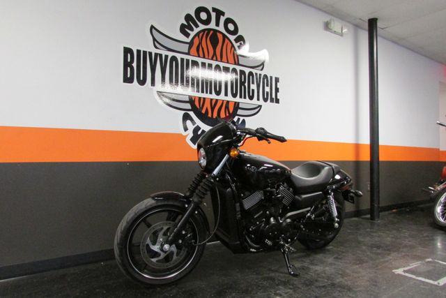 2016 Harley-Davidson Street® 750 Arlington, Texas 26