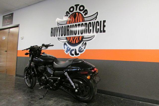 2016 Harley-Davidson Street® 750 Arlington, Texas 27