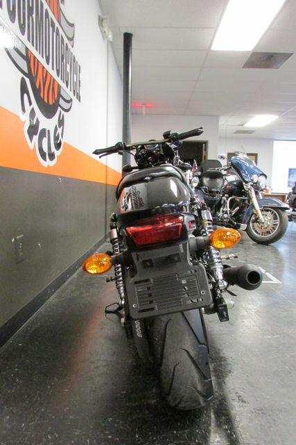 2016 Harley-Davidson Street® 750 Arlington, Texas 8