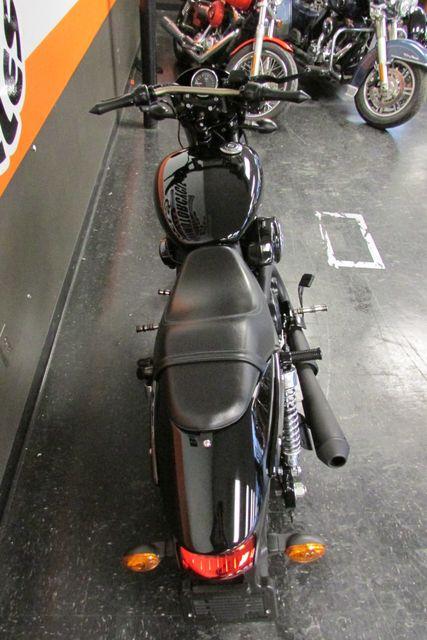 2016 Harley-Davidson Street® 750 Arlington, Texas 9