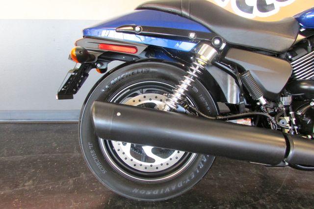2016 Harley-Davidson Street® 750 Arlington, Texas 11