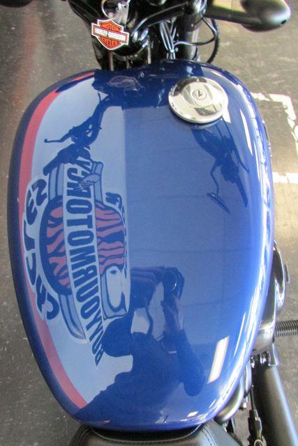 2016 Harley-Davidson Street® 750 Arlington, Texas 19