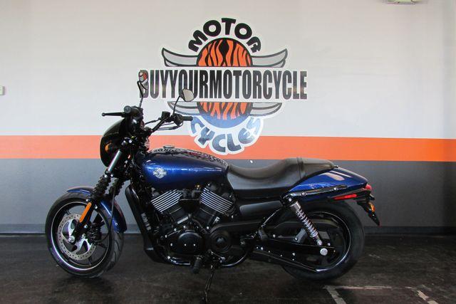 2016 Harley-Davidson Street® 750 Arlington, Texas 23