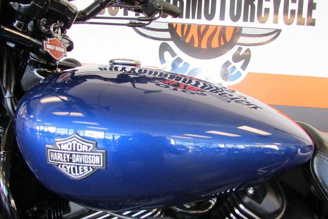 2016 Harley-Davidson Street® 750 Arlington, Texas 30