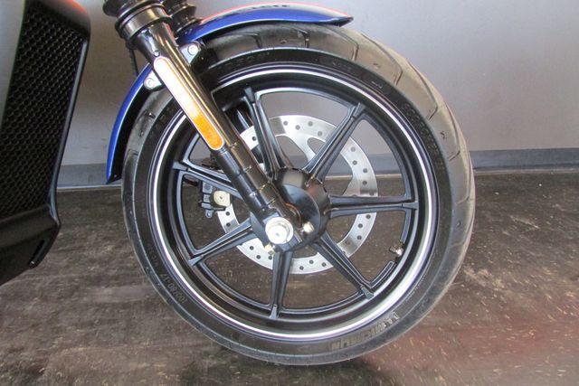 2016 Harley-Davidson Street® 750 Arlington, Texas 7