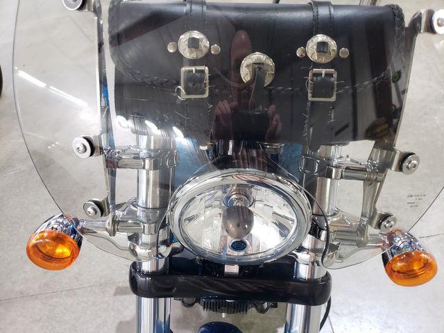 2016 Harley-Davidson Street Bob FDXB103 in Dickinson, ND 58601