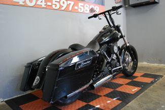 2016 Harley-Davidson Street Bob FDXB103 Jackson, Georgia 1