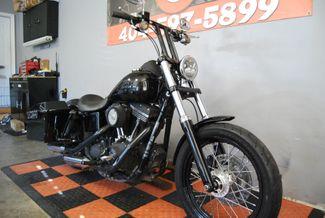 2016 Harley-Davidson Street Bob FDXB103 Jackson, Georgia 2