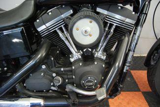 2016 Harley-Davidson Street Bob FDXB103 Jackson, Georgia 5