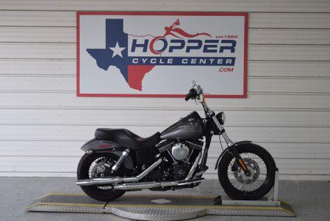 2016 Harley-Davidson Street Bob  in , TX