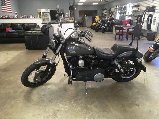 2016 Harley Davidson STREET BOB in Tyler, TX 75703
